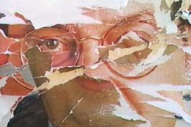 Jalal Toufic, Saving Face, © 2003