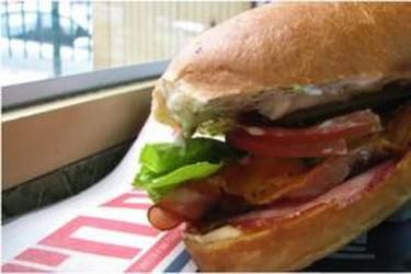 Sandwich Bracha