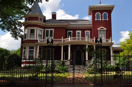 Stephen King S House In Bangor Madeleine Deaton Flickr