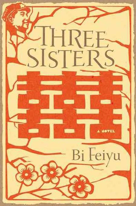 Three Sisters   Courtesy of Houghton Mifflin Harcourt