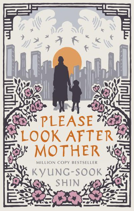 Please Look After Mother | Image Courtesy of George Weidenfeld & Nicholson