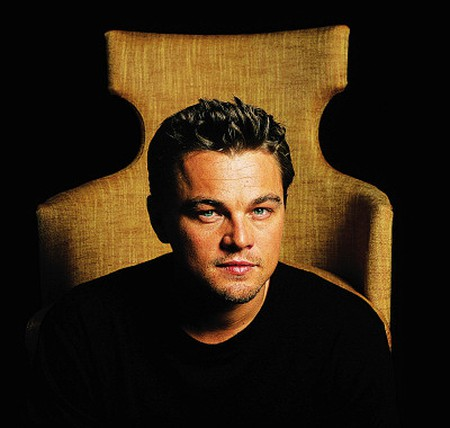Leonardo DiCaprio|©Danilla/Flickr