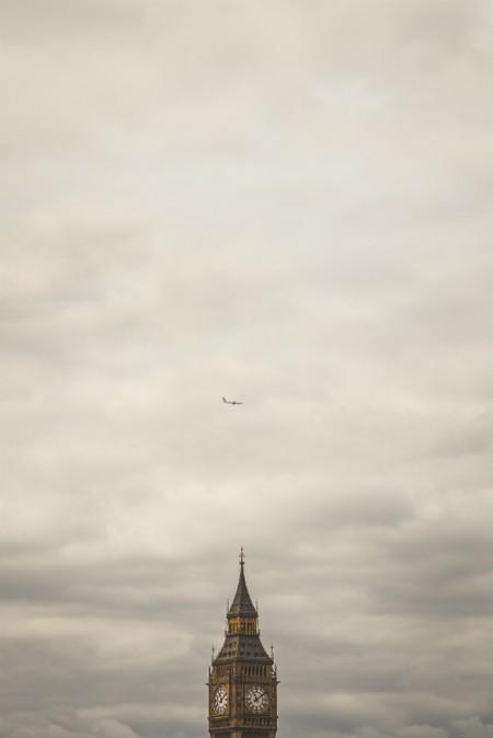 Big Ben | © Paul Green / Unsplash
