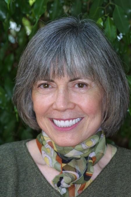 Anne Rice © Wikipedia
