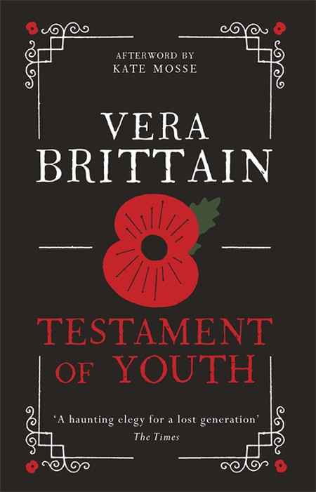 Testament of Youth | © Orion
