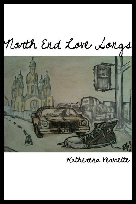 North End Love Songs   © McNally Robinson