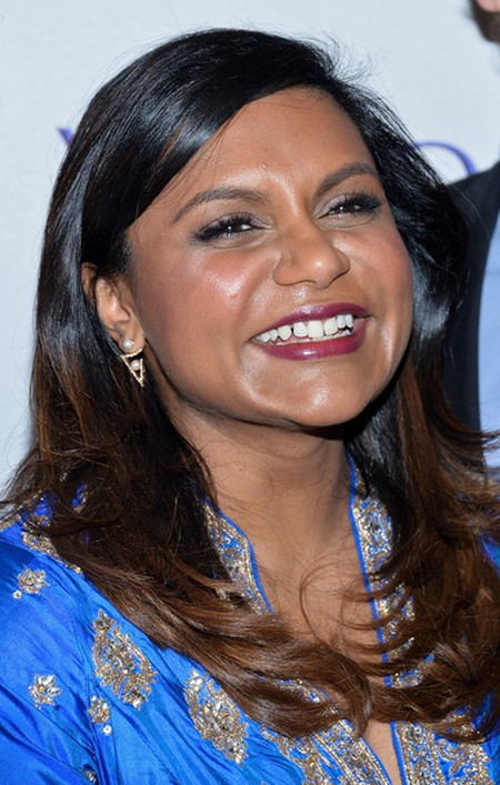 Mindy Kaling at Paley Fest | ©news.update.now/WikiCommons