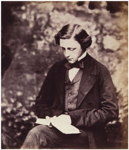 Lewis Carroll | © Lewis Carroll / WikiCommons