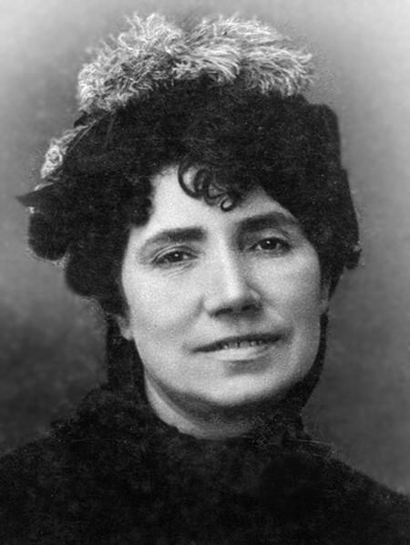Rosalía de Castro | CC0 Public Domain
