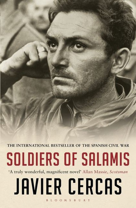 Soldiers of Salamis | © Bloomsbury Publishing