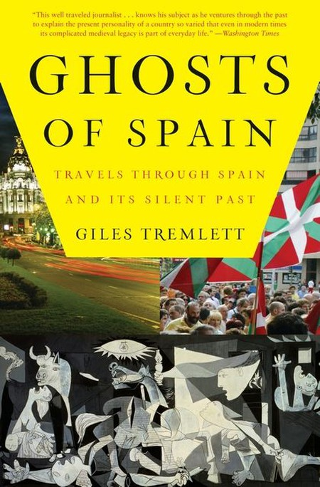 The Ghosts of Spain | © Bloomsbury Publishing