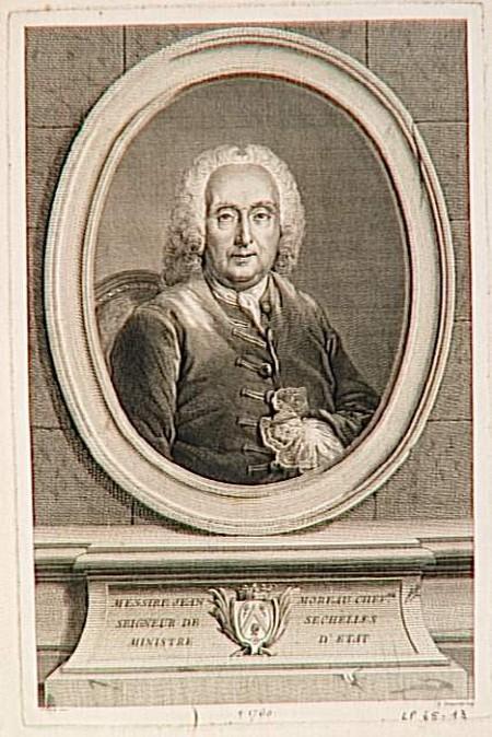 Jean Moreau de Séchelles   © Louis-Simon Lempereur/WikiCommons