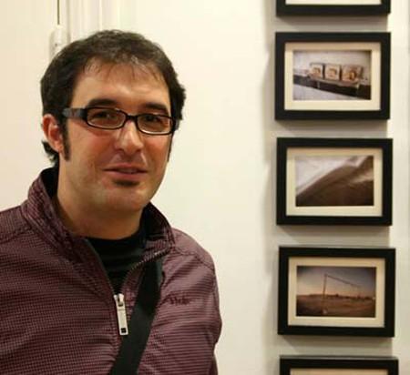 Iñigo Beristain, Basque photographer | ©Toño Antón / Wikimedia Commons