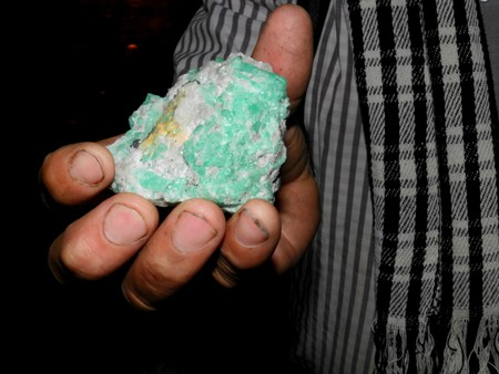 A buyer's guide to emerald qualities: natural aaa vs. Aa vs. A.