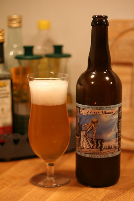 Jolly Pumpkin Calabaza Blanca | © Christer Edvartsen/Flickr