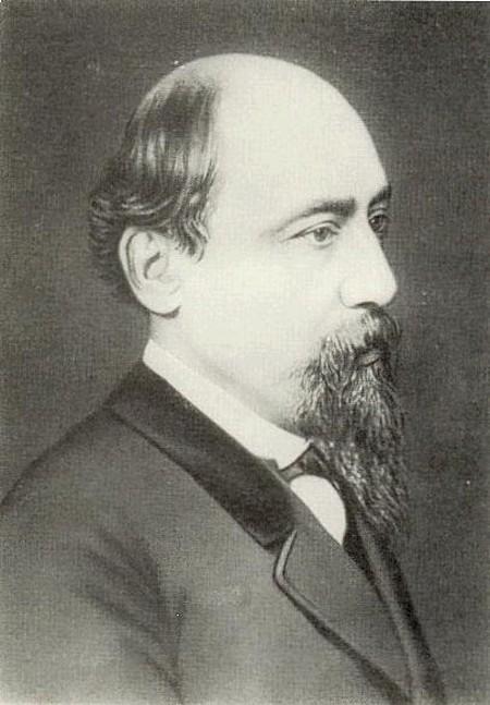 Nikolai Nekrasov