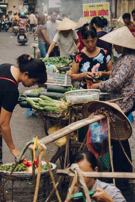 Hanoi Streets © Thanh Hà/Culture Trip