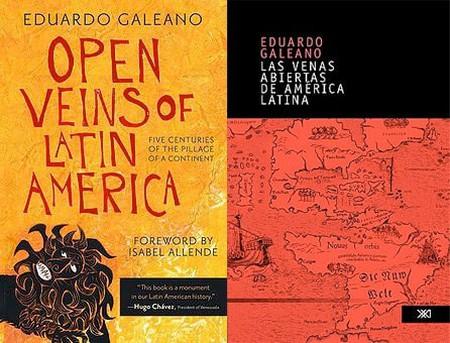 South American literature