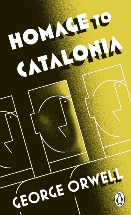 Homage To Catalonia | © Penguin Random House