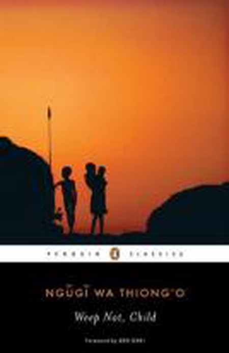 Ngũgĩ wa Thiong'o: Chronicling Postcolonial Kenya