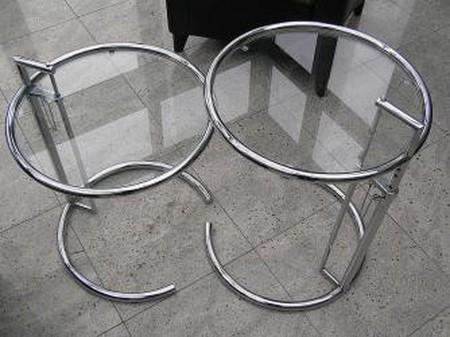 E.1027 Tables