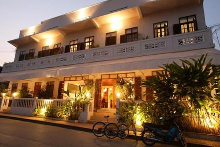 The Aspara, Laos
