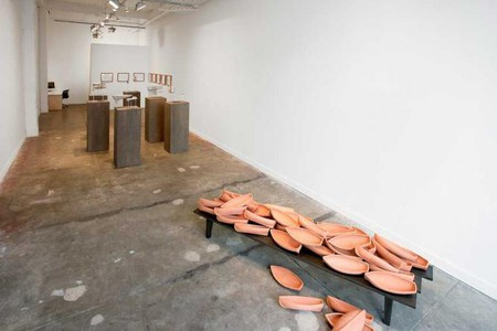 Matt Sellars, 'Supra Tidal' Exhibit | Image courtesy of Platform Gallery