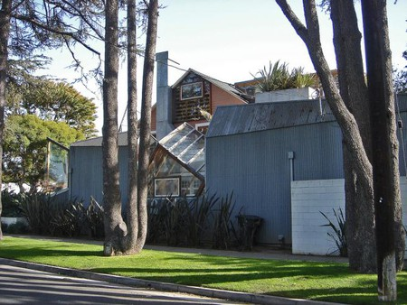 Gehry's House