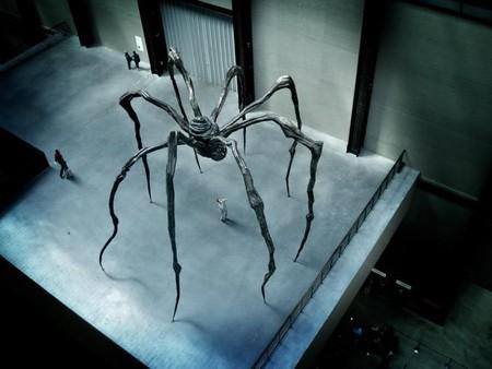 Spider at Tate Modern | © blopsmen/Flickr