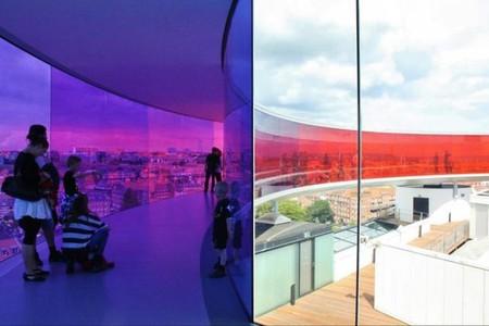 Aarhus Your Rainbow