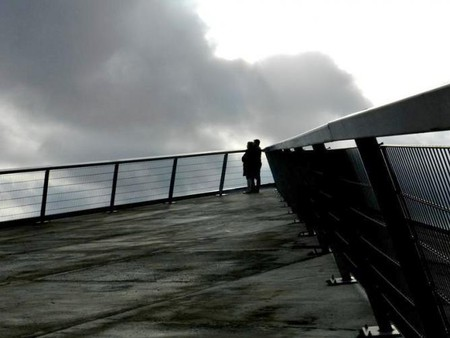 Godsbanen Roof Aarhus