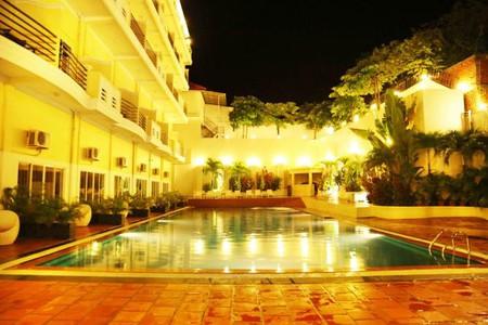Sihanoukville's 10 Best Boutique Hotels, Cambodia