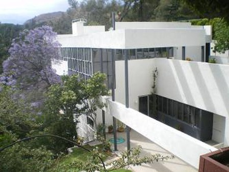 Introducing Richard Neutra, The Austrian Architect Who Designed