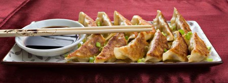Gyoza | © verygreen/Flickr