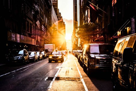 Sunset New York | Marco/Flickr