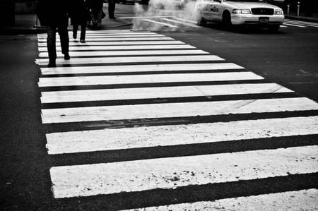 The Crossing | David Hall/Flickr