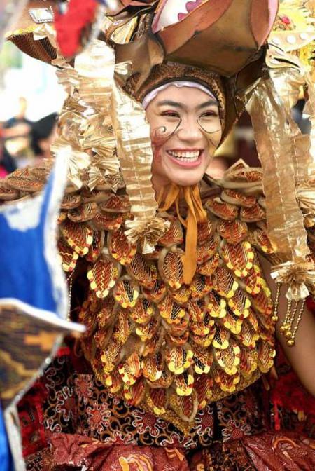 Solo Batik Carnival I