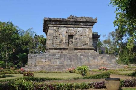 Badut Temple, Malang area I