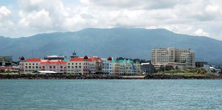 Manado Waterfront I