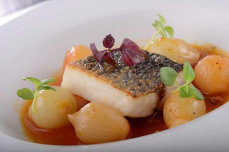 Vassilenas dish | Courtesy of Vassilenas Restaurant