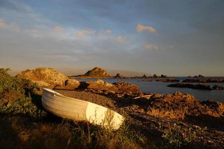 Island Bay © Tomas/Flickr