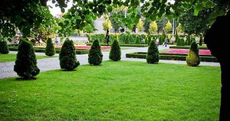 The Chopin Park | © Daniel/Flickr