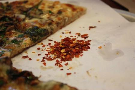 Pizza | © Chris/Flickr