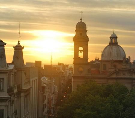 Montevideo © Ana Raquel S. Hernandez/Flickr