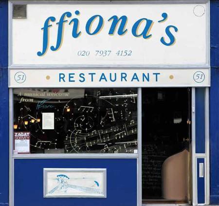 Ffionas, Kensington, London | ©Ffionas/Flickr