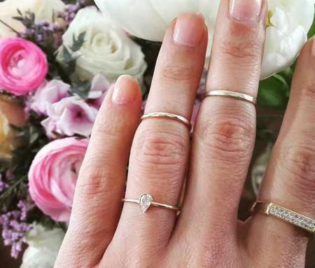 Hot Crown rings