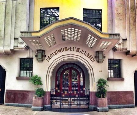Edificio San Martín | © Keizers/WikiCommons