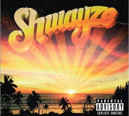 Shwayze Debut Album