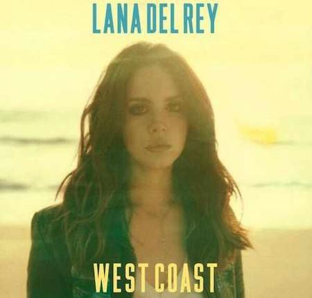 West Coast Album Cover