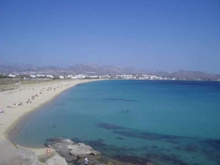Agios Prokopios, Naxos | © Ildebrando/WikiCommons